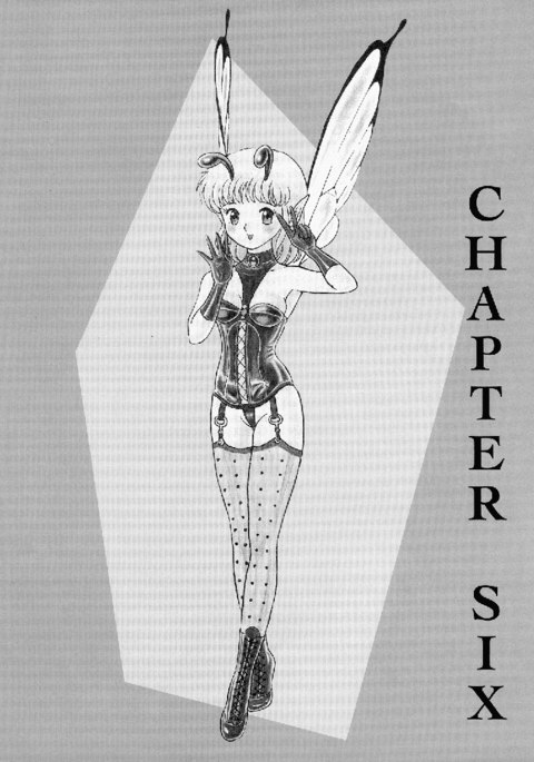 Bondage Fairies Vol1 - CH6