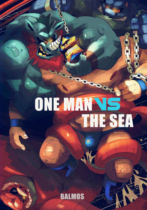 One Man VS The Sea