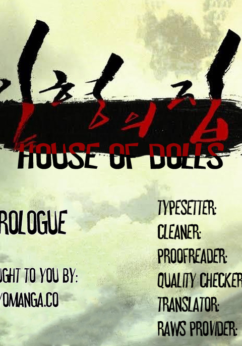 House of Dolls Ch.0-5