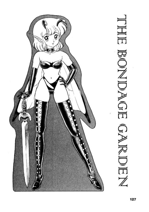 New Bondage Fairies vol1 - CH7